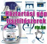 RTX tisztítószer webáruház
